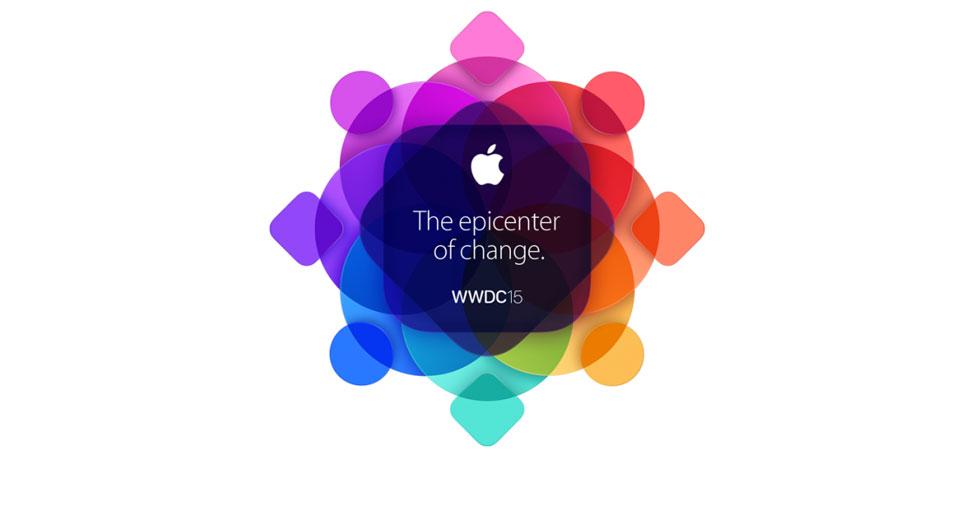 Apple WWDC15 Design Sync