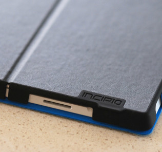 Incipio Feather Advance Surface Pro 4 Case Review - Visit DesignSync.com.au