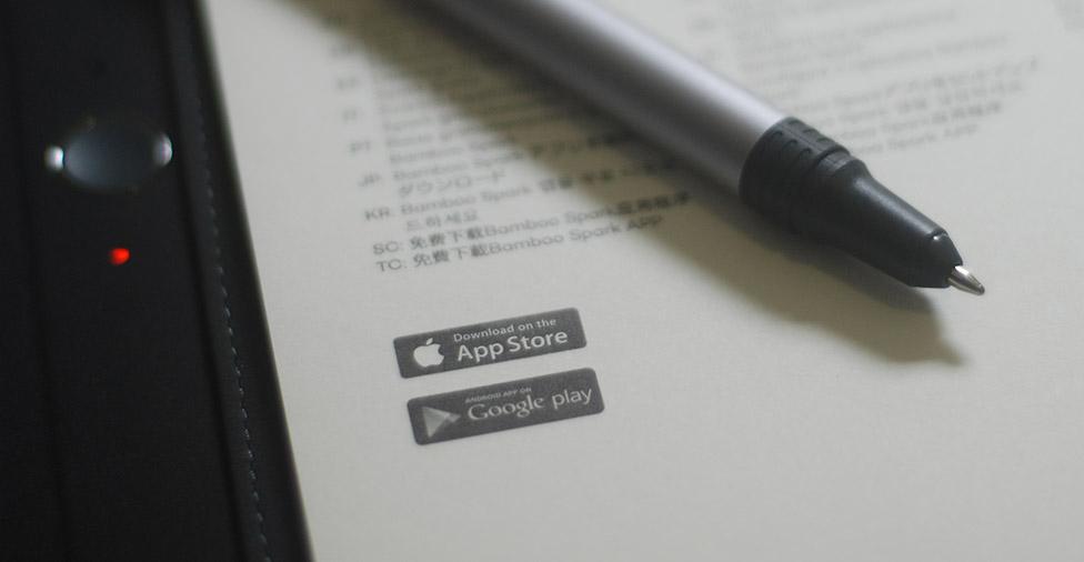 Wacom Bamboo Spark product review - DesignSync.com.au