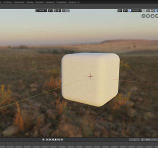 How to get your free Material Add-ons for Blender 2.8 ...